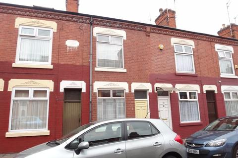 2 bedroom terraced house for sale - Coral Street , Belgrave, Leicester
