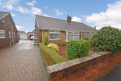 1 bedroom semi-detached bungalow for sale - Keel Road, Off Compass Road, Hull, HU6