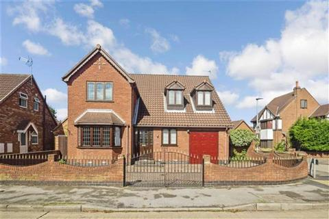 4 bedroom detached house for sale - Daisyfield Drive, Bilton, East Yorkshire, HU11