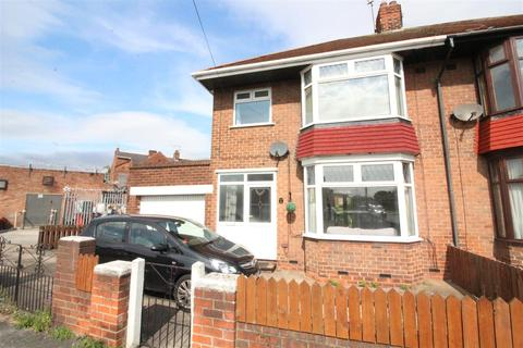 3 bedroom semi-detached house for sale - Sutton House Road, Hull