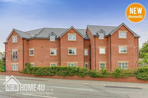 2 bedroom apartment for sale - Holywell Road, Northop, Mold