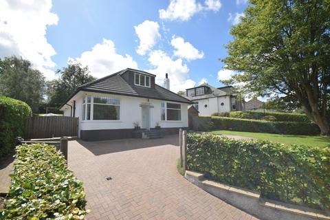 5 bedroom detached bungalow for sale - Mearns Road, Clarkston , Glasgow, East Renfrewshire, G76 7LF
