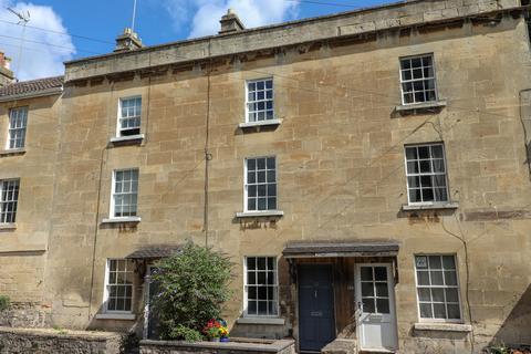 2 bedroom terraced house for sale - High Street , Weston, Bath