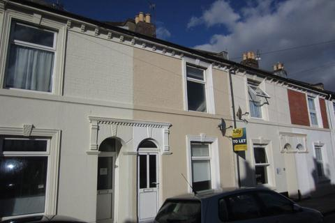 3 bedroom house to rent - LAWSON ROAD, SOUTHSEA
