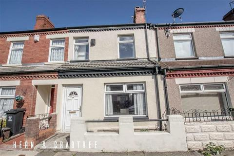 3 bedroom terraced house for sale - Nesta Road, Canton, Cardiff