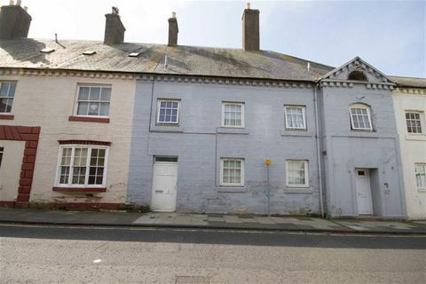 3 bedroom terraced house for sale - Silver Street, Berwick-upon-Tweed, Northumberland, TD15