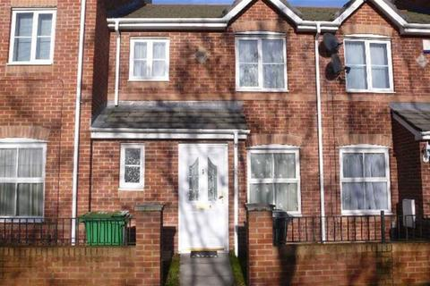 2 bedroom mews to rent - Quilter Grove, Blackley, Manchester, M9