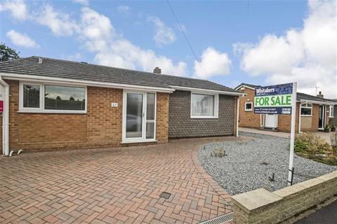 2 bedroom detached bungalow for sale - Canada Drive, Cottingham, East Riding Of Yorkshire