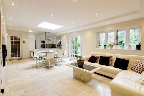 4 bedroom detached house for sale - Mymms Drive, Brookmans Park, Hertfordshire