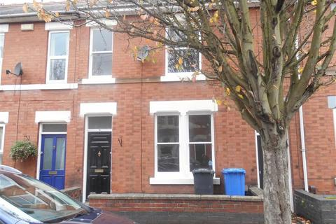 3 bedroom terraced house to rent - Wheeldon Avenue, Derby