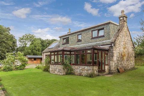 3 bedroom cottage for sale - Denovan Road, Denny, Denny