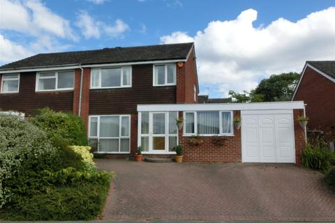 3 bedroom house for sale - Cheswick Way, Cheswick Green, Solihull
