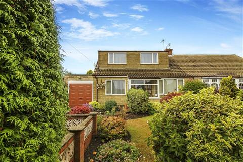 3 bedroom semi-detached house for sale - Angerton Avenue, Shiremoor, Tyne And Wear