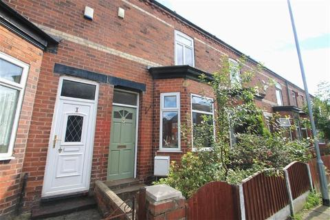2 bedroom terraced house to rent - Thorp Street, Eccles