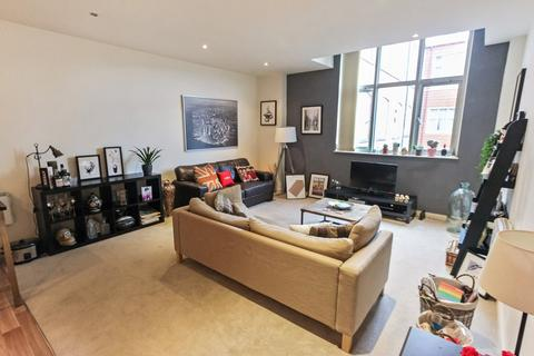 1 bedroom apartment for sale - Wimbledon Street, Leicester, LE1