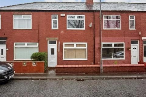 2 bedroom terraced house to rent - Mersey Road North, Failsworth
