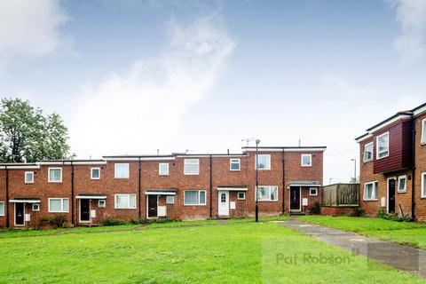 3 bedroom terraced house for sale - Bedeburn Road, Newbiggin Hall