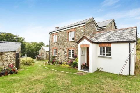 4 bedroom detached house for sale - Hartland, Bursdon, Bideford, Devon, EX39