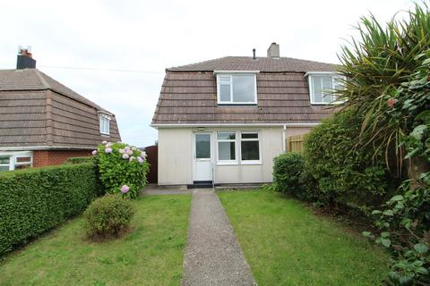 2 bedroom semi-detached house to rent - Churchtown Road, Illogan, Redruth