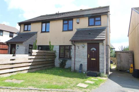 3 bedroom semi-detached house to rent - Nanscober Place, Helston