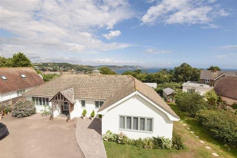 4 bedroom detached house for sale - Somers Road, Lyme Regis, Dorset, DT7