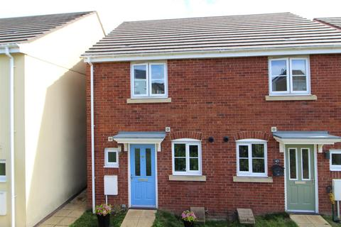 2 bedroom semi-detached house for sale - Pasmore Road, Helston