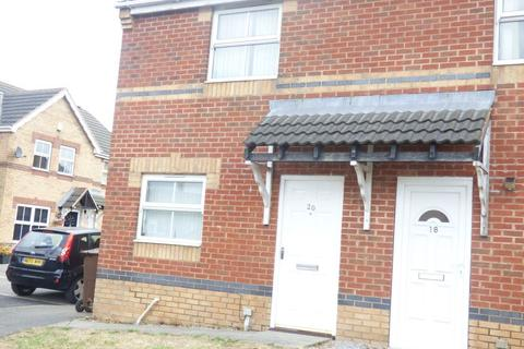2 bedroom house to rent - 20 COLDBECK DRIVE, WIBSEY, BD6 3TT