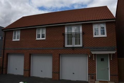 2 bedroom house to rent - Cotgrave, NG12, Notts, P3948