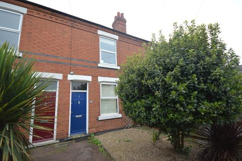 2 bedroom townhouse to rent - Millicent Grove, West Bridgford