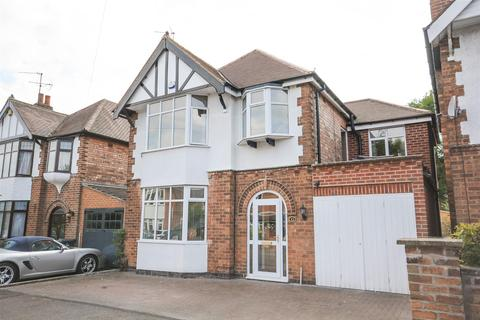 4 bedroom detached house for sale - St Helens Road, West Bridgford, Nottingham
