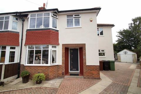 4 bedroom semi-detached house for sale - The Haven, Leeds