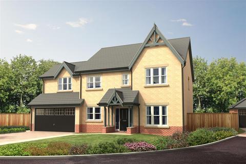 4 bedroom detached house for sale - Medburn, Ponteland