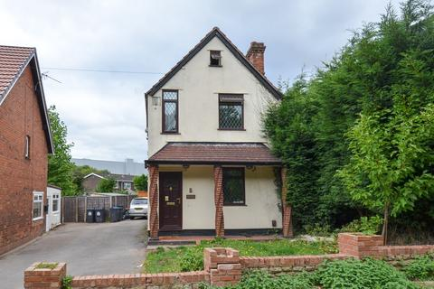 2 bedroom cottage for sale - Groveley Lane, Birmingham, B31