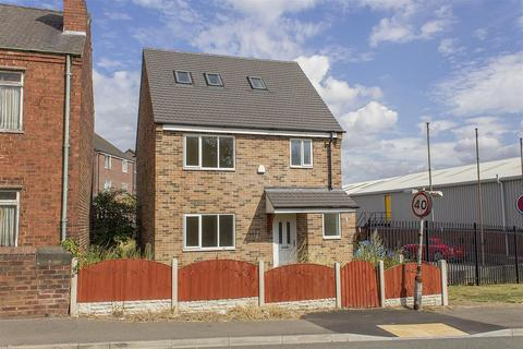 4 bedroom detached house for sale - Market Street, Clay Cross, Chesterfield