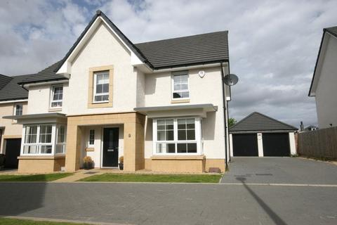4 bedroom detached house to rent - Gladhouse Place