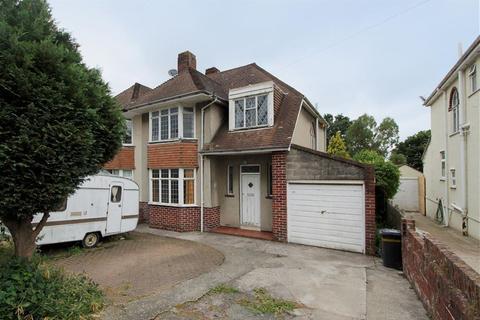 3 bedroom semi-detached house for sale - West Town Lane, Brislington, Bristol