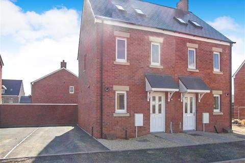 3 bedroom house to rent - Bryn Y Telor, Parc Derwen, Coity, CF35 6FU