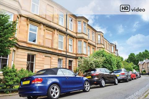 3 bedroom flat for sale - Millbrae Crescent, Flat 2/1, Langside, Glasgow, G42 9UW