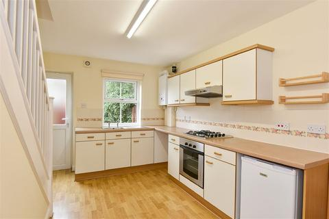 2 bedroom terraced house to rent - Burton Stone Lane