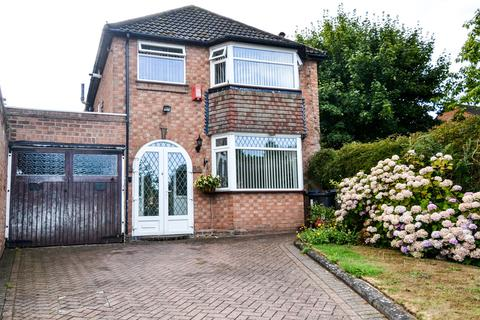 3 bedroom detached house for sale - Church Hill, Northfield, Birmingham, B31