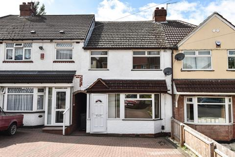3 bedroom terraced house for sale - Coombes Lane, West Heath, Birmingham, B31