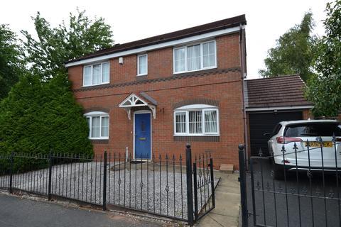 3 bedroom property for sale - Cedar Drive, Northfield, Birmingham, B31