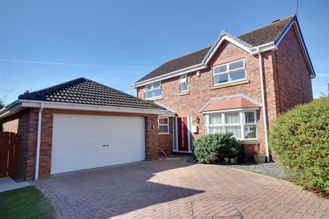 4 bedroom detached house for sale - Hawthorn Rise, Hessle