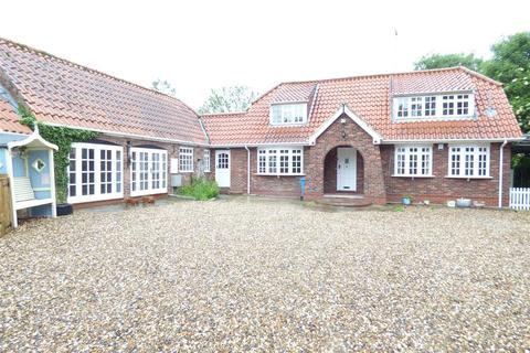 4 bedroom detached house for sale - Highgate, Cherry Burton, Beverley, HU17 7RR