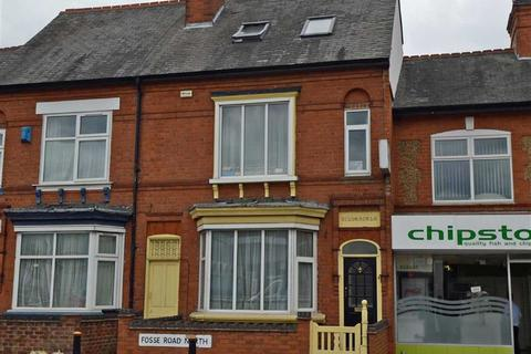 5 bedroom terraced house for sale - Fosse Road North, Leicester
