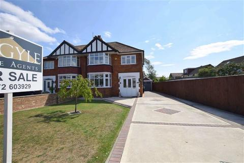 3 bedroom semi-detached house for sale - Langley Place, Cleethorpes, North East Lincolnshire