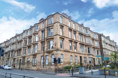 3 bedroom flat for sale - West Princes Street, Flat 3/2, Woodlands, Glasgow, G4 9HA