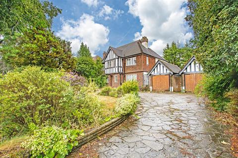 4 bedroom detached house for sale - Higher Drive, Banstead