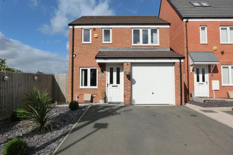 3 bedroom detached house for sale - Silvermere Park Way, Birmingham