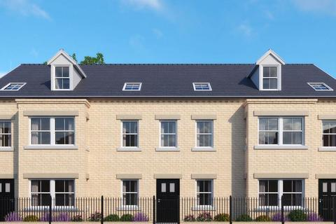 2 bedroom apartment for sale - Oundle Road, Peterborough